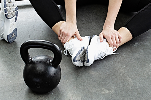 3 moves for strength training with Hashimotos